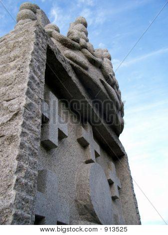 Hispanic Monument
