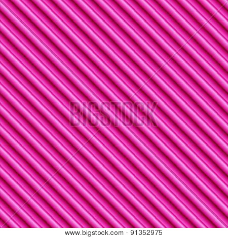 Pink Background of seamless stripe pattern plaid