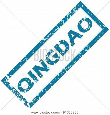 Qingdao rubber stamp