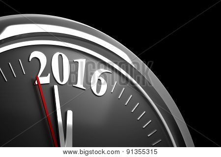 Last Minutes To 2016