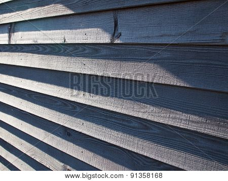 Wood Wall Siding
