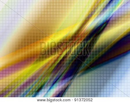 vector geometric composition