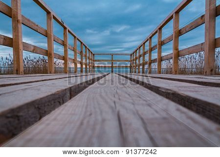 bridge in anywhere