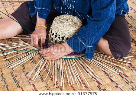 Manufacture Straw Hat