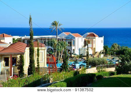Rhodes Holiday Resort
