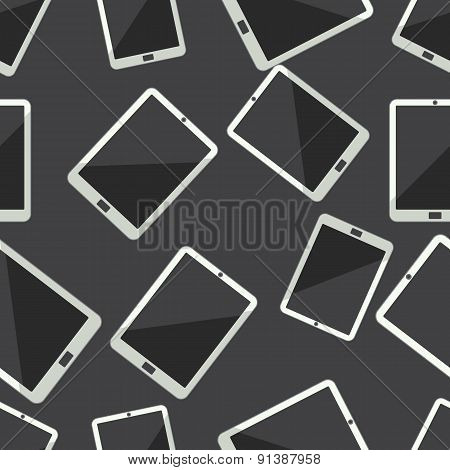 Seampess Pattern Tablets