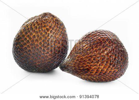Snake Skin Fruit