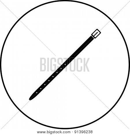 belt symbol