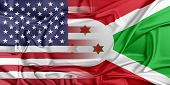 picture of burundi  - Relations between two countries - JPG