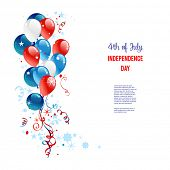 picture of veterans  - Holiday balloons - JPG