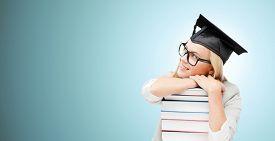 picture of tassels  - education - JPG