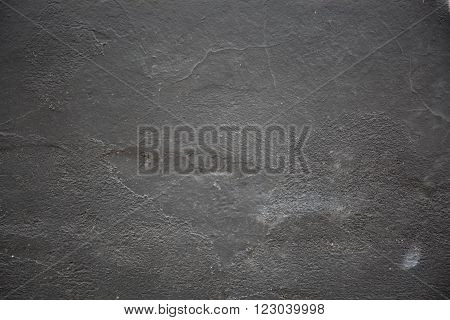 Gray Concrete Wall. Cement Wall Use For Design.cement Texture