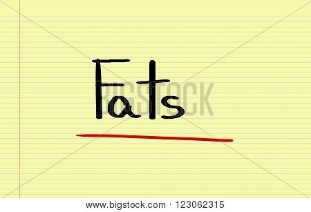 Handwriting Concept - Color Image -- Stock Photo.