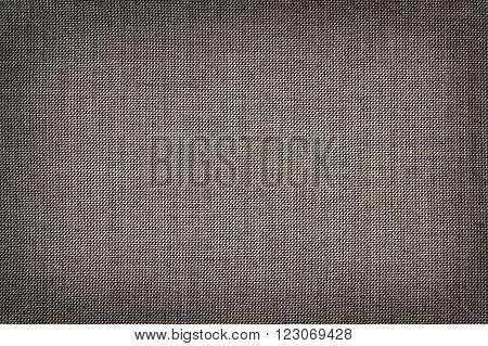 the linen fabric texture as a background