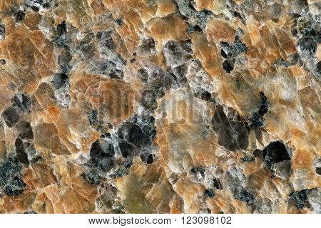 Close-up of a marble stone for background