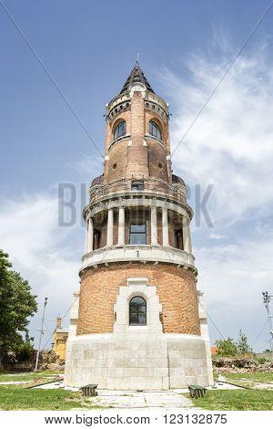 Gardos Tower (Millennium Tower - Zemun), Belgrad, Serbia