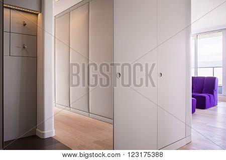 Spacious Modern Hall