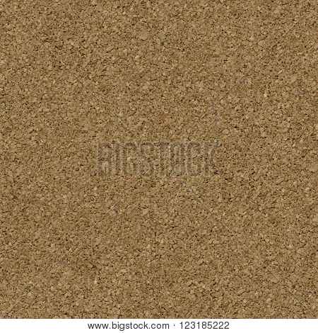 Cork tree, covering for walls and floors