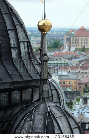 Europe Poland Cracow