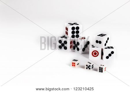 Dice sex game. Play love games with exotics sex dice.