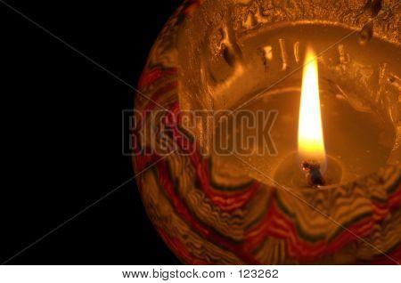 Handmade Candle