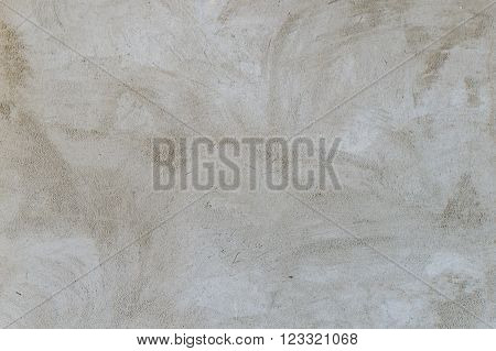gray putty on a wall, texture cement wall, plaster