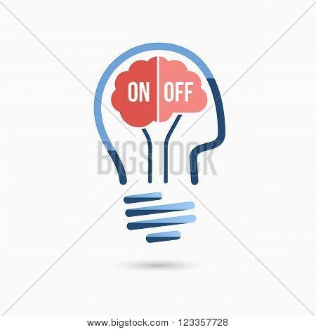 Head_lightbulb_idea_brain_on_off