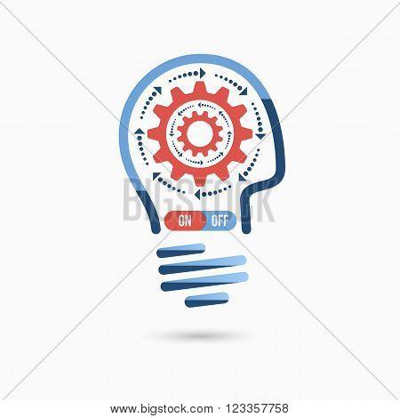Head_lightbulb_rotating_gears