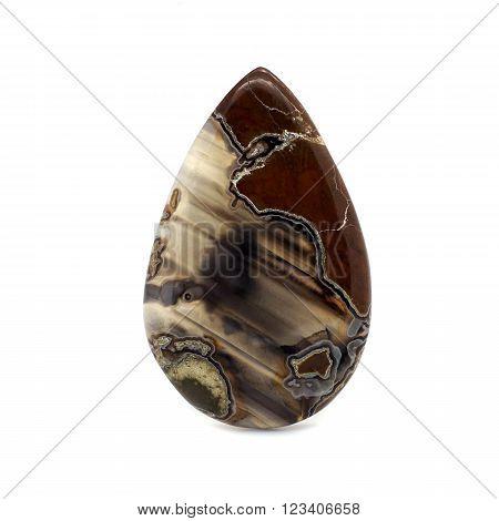 Natural Gemstone - Rare African Priday Ranch Stone