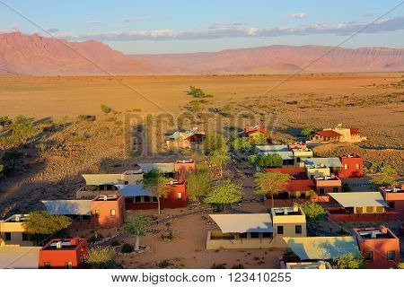 Namibia, Travel Africa
