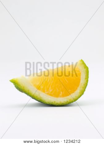 Tangelo Slice