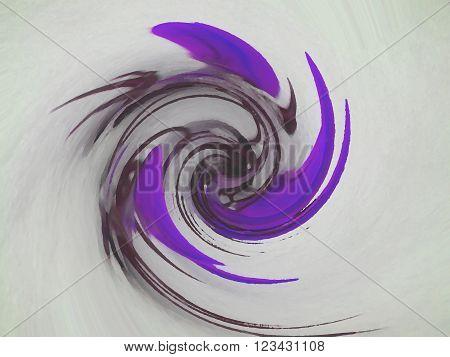 Paint Splash Design A paint splash colorful rainbow paint or ink design