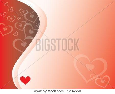 Valentine Bkgd