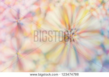 Wonderful Fantasy Mood Abstract Sweet Background