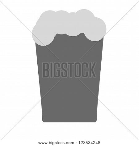 Alcoholic, drinks, liquor icon vector image.Can also be used for hipster. Suitable for mobile apps, web apps and print media.