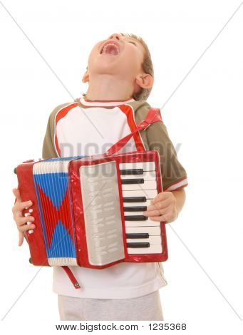 Accordion Boy 9