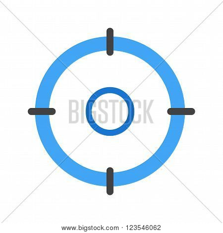 SEO, specialist, business icon vector image. Can also be used for marketing. Suitable for web apps, mobile apps and print media.