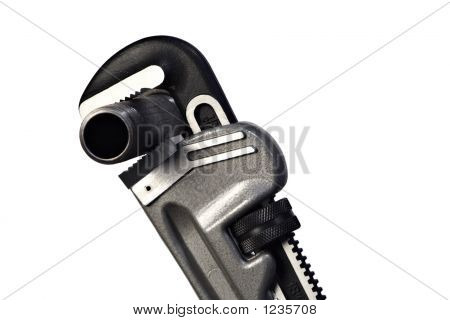 Pipe Wrench Iv