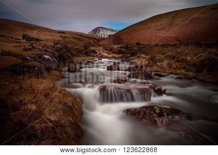 Llyn y Fan Fach