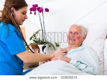 Geriatric Examination