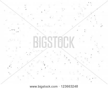 Light Background of Dirt stains. Vector texture
