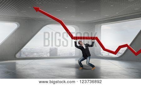 Keep income rising