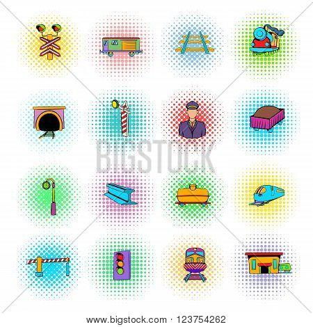 Railroad icons set. Railroad icons art. Railroad icons web. Railroad icons new. Railroad icons www. Railroad icons app. Railroad icons big. Railroad set. Railroad set art. Railroad set web. Railroad set new. Railroad set www. Railroad set app. Railroad se