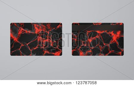 Lava Vip Card