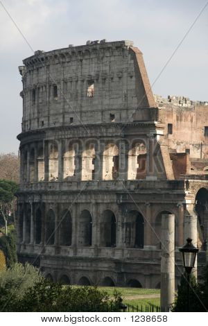 The Colosseum #3