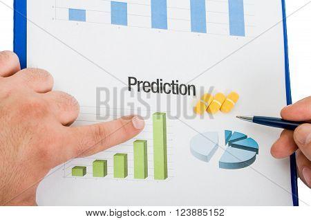 Prediction For Vitamin Sales
