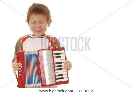 Accordion Boy 20
