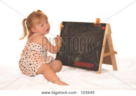 Chalkboard 4180