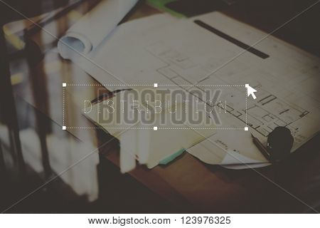 Distribution Issuing Objects Place of Work Concept