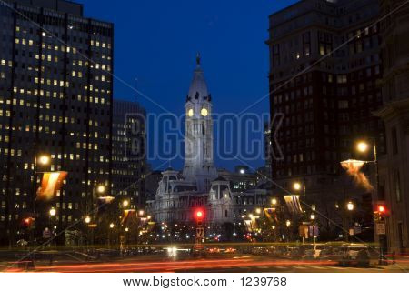 Philadelphia City Center